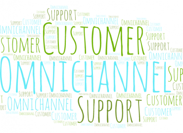 Omnichannel customer supp